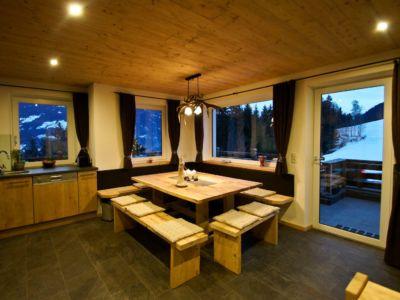 Bergchalet Zillertal Tirol